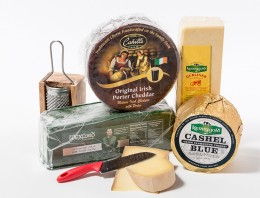 Irish Cheeses