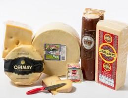 Worldwide Cheeses