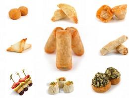 Vegetarian & Vegan Selections