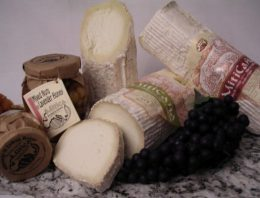 Spanish Cheese