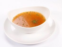 Demi Glace & Soup Stock